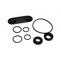 Ремкомплект клапанов печки (ремкомплект клапанов отопителя) для Mercedes W140<br />A1408300084
