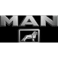 Ремкомплект клапанов отопителя (печки) и другие детали и запчасти для автомобилей MAN.