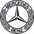 Ремкомплект клапанов отопителя (печки), шестерни трапеции стеклоочистителя для Мерседес (Mercedes) W124, W210, W140 W202, W220 и других моделей.