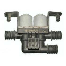 Ремкомплект клапанов печки (ремкомплект клапанов отопителя) BMW E53</br>6411 6906652</br>1 147 412 159</br>