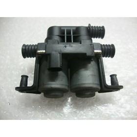 Ремкомплект клапанов печки (ремкомплект клапанов отопителя) BMW E65</br>6411 6908294</br>1 147 412 167</br>