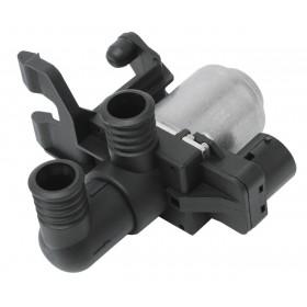 Ремкомплект клапанов печки (ремкомплект клапанов отопителя) BMW E36</br>6411 8375443</br>1 147 412 138</br>