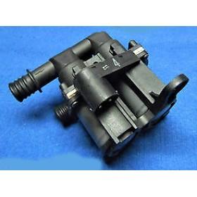 Ремкомплект клапанов печки (ремкомплект клапанов отопителя) BMW E31</br>6411 8391417</br>1 147 412 038</br>
