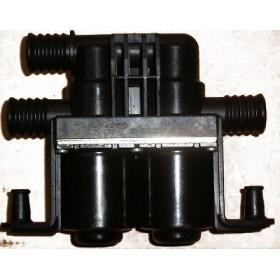 Ремкомплект клапанов печки (ремкомплект клапанов отопителя) BMW E64</br>6412 6927915</br>1 147 412 176</br>