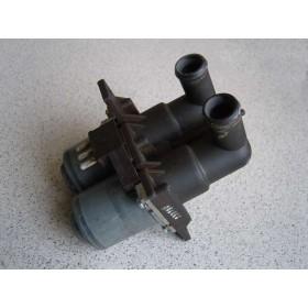 Ремкомплект клапанов печки (ремкомплект клапанов отопителя) Mercedes W124</br>A0008306584</br>1 147 412 035</br>