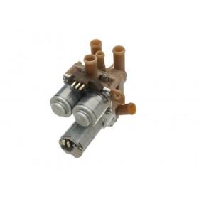 Ремкомплект клапанов печки (ремкомплект клапанов отопителя) Mercedes W140</br>A0018301484</br>1 147 412 063</br>