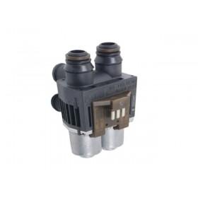Ремкомплект клапанов печки (ремкомплект клапанов отопителя) Mercedes W210</br>A0018307884 </br>