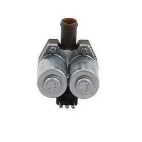 Ремкомплект клапанов печки (ремкомплект клапанов отопителя) Mercedes W124</br>A0018302084</br>1147415089</br>