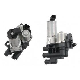 Ремкомплект клапанов печки (ремкомплект клапанов отопителя) Mercedes W140</br>A1408300084 </br>