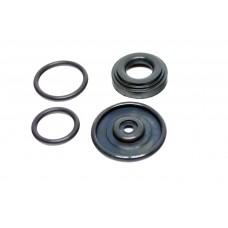 Ремкомплект клапанов печки (ремкомплект клапанов отопителя) для BMW E34<br />64128369550<br />(1 147 412 123)