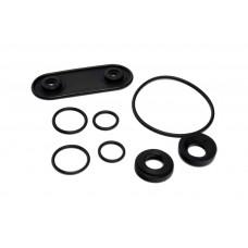 Ремкомплект клапанов печки (ремкомплект клапанов отопителя) для Mercedes W221<br />A2208300284
