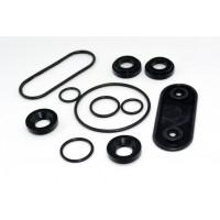 Ремкомплект клапанов печки (ремкомплект клапанов отопителя) для Mercedes W124  A0018303884 (1 147 412 090)