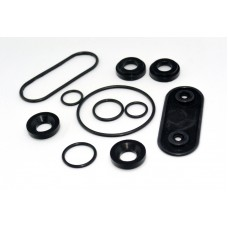 Ремкомплект клапанов печки (ремкомплект клапанов отопителя) для Mercedes W220<br />A2208300184