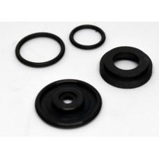 Ремкомплект клапанов печки (ремкомплект клапанов отопителя) для BMW E36<br /> 64118369620