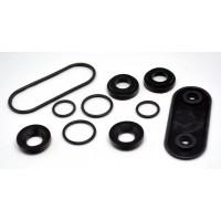 Ремкомплект клапанов печки (ремкомплект клапанов отопителя) для Mercedes W210  A0018307884