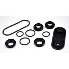 Ремкомплект клапанов печки (ремкомплект клапанов отопителя) для Mercedes W210<br />A0018307884